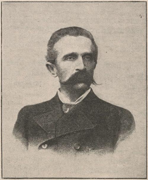 Hrabia Wiktor Kazimierz Ronikier